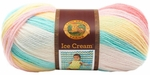 Lion Brand Ice Cream Yarn - Tutti Frutti