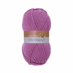 Lion Brand Lions Pride Woolspun Yarn - Orchid