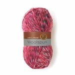 Lion Brand Lions Pride Woolspun Yarn - Sparks Mix