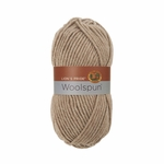 Lion Brand Lions Pride Woolspun Yarn - Taupe