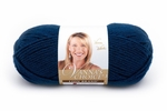 Lion Brand Vanna's Choice Yarn - Midnight Blue