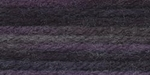 Lion Brand Vanna's Choice Yarn - Purple Print