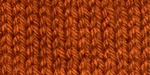 Lion Brand Vanna's Choice Yarn - Rust