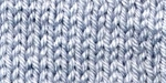 Lion Brand Vanna's Choice Yarn - Silver Blue