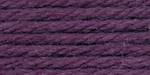 Lion Brand Wool Ease Chunky Yarn - Eggplant