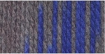 Lion Brand Wool Ease Thick & Quick Yarn - Bluebird
