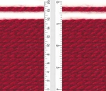 Lion Brand Wool Ease Thick & Quick Yarn - Cranberry