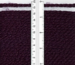 Lion Brand Wool Ease Thick & Quick Yarn - Eggplant