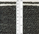 Lion Brand Wool Ease Thick & Quick Yarn - Granite Print