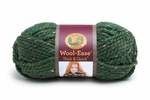 Lion Brand Wool Ease Thick & Quick Yarn - Kale