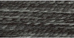 Lion Brand Wool Ease Thick & Quick Yarn - Licorice