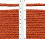 Lion Brand Wool Ease Thick & Quick Yarn - Pumpkin