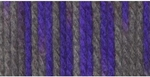 Lion Brand Wool Ease Thick & Quick Yarn - Purple Martin