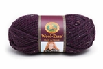 Lion Brand Wool Ease Thick & Quick Yarn - Raisin