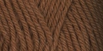 Lion Brand Wool-Ease Yarn - Cocoa