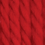 Patons Classic Wool Bulky Yarn -  Bright Red