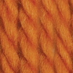 Patons Classic Wool Bulky Yarn -  Burnt Orange