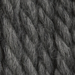 Patons Classic Wool Bulky Yarn -  Dark Grey Heather