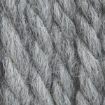 Patons Classic Wool Bulky Yarn -  Medium Grey Heather