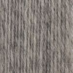 Patons Classic Wool DK Superwash Yarn - Light Grey Heather