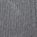Patons Classic Wool DK Superwash Yarn - Medium Grey Heather