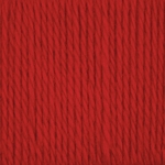 Patons Classic Wool Yarn - Bright Red