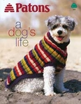 Patons Decor - A Dog's Life Book