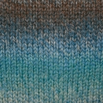 Patons Kroy Socks FX Yarn - Cascade Colors