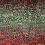 Patons Kroy Socks FX Yarn - Clover Colors