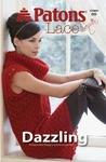 Patons Lace Sequin - Dazzling Book
