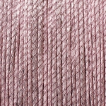 Patons Metallic Yarn - Burnished Rose Gold