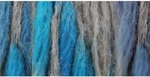 Patons Peak Yarn - Imperial Blue