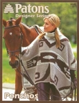 Patons - Ponchos Book (Clearance)