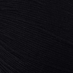 Premier Cotton Fair Yarn - Black