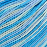 Premier Cotton Fair Yarn - Blue Ice