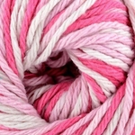 Premier Home Cotton Grande Yarn - Cotton Candy