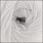 Premier Home Cotton Grande Yarn - White (Clearance)