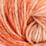 Premier Home Cotton Yarn - Tangerine Splash