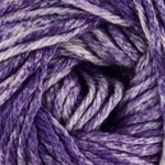Premier Home Cotton Yarn - Violet Splash