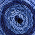 Premier Sweet Roll Yarn - Blueberry Swirl