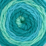 Premier Sweet Roll Yarn - Frosty Swirl