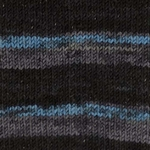 Premier Wool Free Brights Sock Yarn - Neon Blue