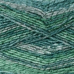 Premier Wool Free Lace - Holiday Pine
