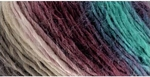 Red Heart Boutique Unforgettable Yarn - Tealberry