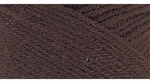 Red Heart Classic Yarn - Coffee