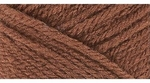 Red Heart Classic Yarn - Medium Brown