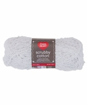 Red Heart Scrubby Cotton Yarn - Cotton