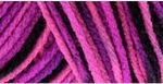 Red Heart Super Saver Yarn - Panther Pink
