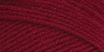 Red Heart Super Saver Solid Yarn - Burgundy