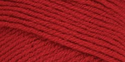 Red Heart Super Saver Solid Yarn - Cherry Red